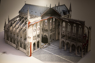 Photo: Beautiful 3-D rendering of the church