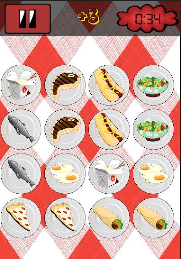 玩棋類遊戲App|私は食べ物が欲しいです免費|APP試玩