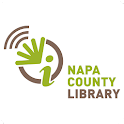 Napa County Library Mobile icon