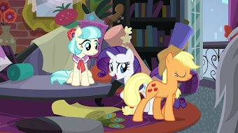 Made in Manehattan