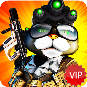 Metal Combat : Shooter Revenge for PC and MAC