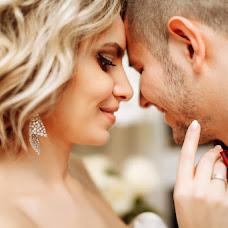 Wedding photographer Evgeniy Marketov (marketoph). Photo of 23.01.2017