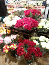Photo: Flowers at Fresh Market