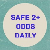 SAFE 2+ ODDS  DAILY