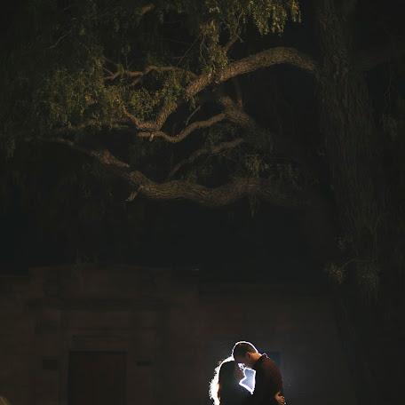 Fotógrafo de bodas Antonio Baca (aldila). Foto del 19.01.2017