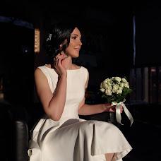 Wedding photographer Sergey Sergeev (x941000). Photo of 30.10.2018