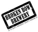 Logo for Broken Bow Brewery