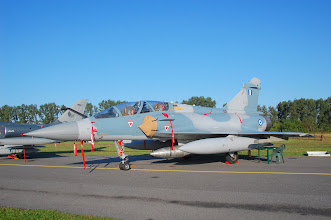Photo: Francuski Mirage 2000-5