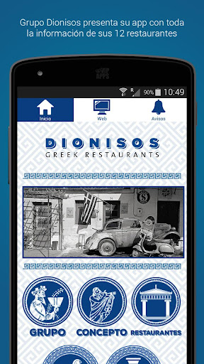 Grupo Dionisos