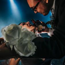 Wedding photographer Christian Macias (christianmacias). Photo of 24.11.2018