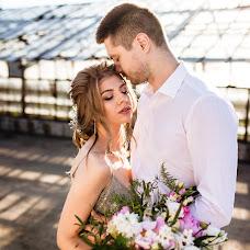 Wedding photographer Ivan Kozyk (id13099075). Photo of 08.06.2018