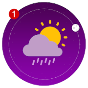 Accurate weather forecast : Local & global