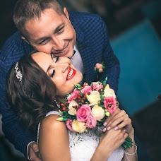 Wedding photographer Albina Byvalceva (albina). Photo of 22.09.2016
