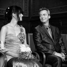 Wedding photographer Mike Bielski (bielski). Photo of 14.02.2014