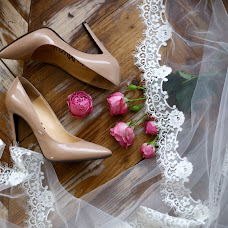 Wedding photographer Marina Reznikova (Reznikova). Photo of 28.01.2015