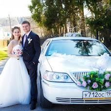 Wedding photographer Svetlana Loginova (SvetlanaL). Photo of 21.10.2014