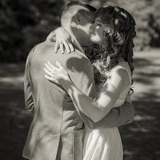 Wedding photographer Vladimir Smirnov (vaff1982). Photo of 21.08.2015