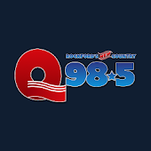 Q98.5 - Rockford's #1 for New Country (WXXQ)