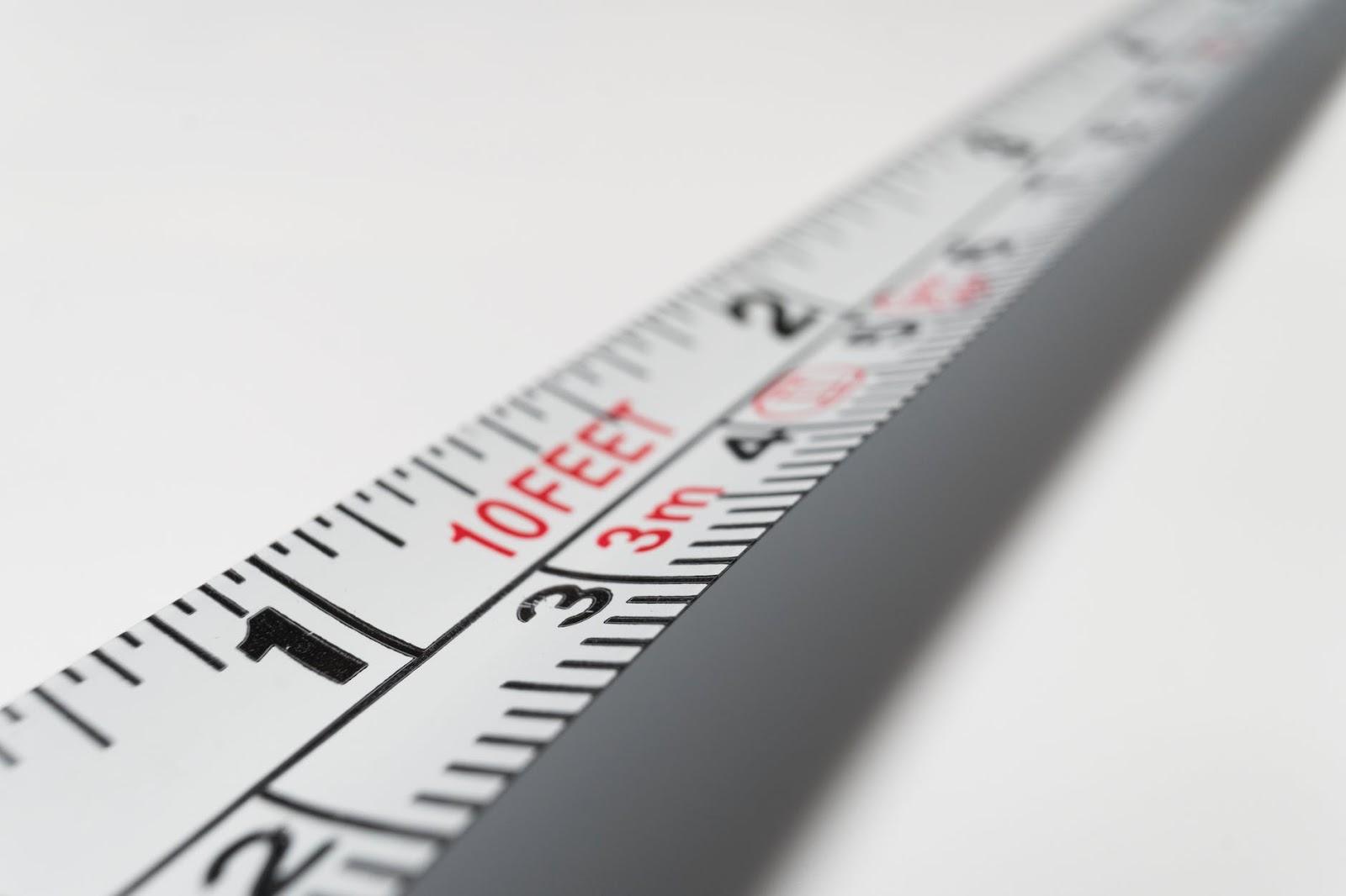 analytics measuring