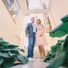 Wedding photographer Solodkiy Maksim (solodkii). Photo of 26.06.2017