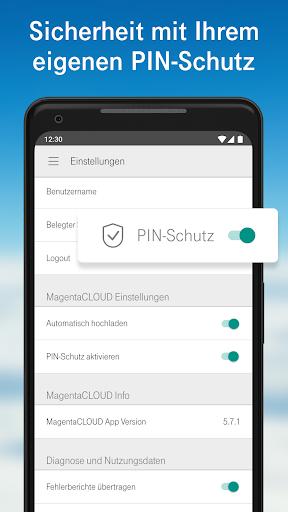 MagentaCLOUD 6.3.2 screenshots 6