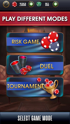 Farkle online - 10000 Dice Game  screenshots 10