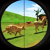 Animal Sniper Shooting 3D 2018