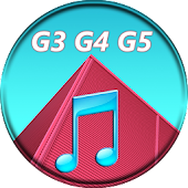 G4 / G5 Ringtones & Wallpapers