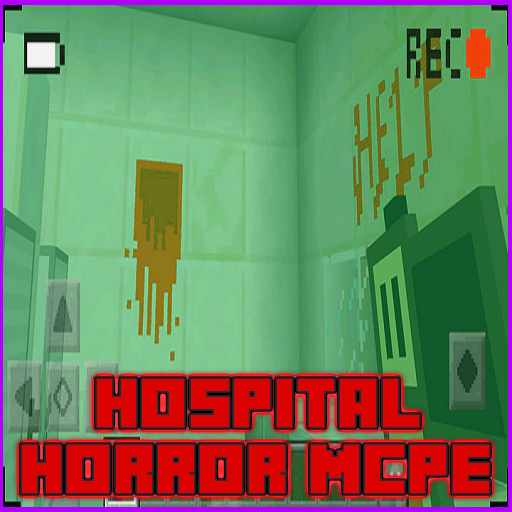 Hospital Horror Map for Minecraft