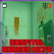 Hospital Horror Map for Minecraft