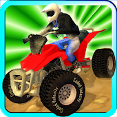 Quad ATV Racing & Stunt Sim 3D