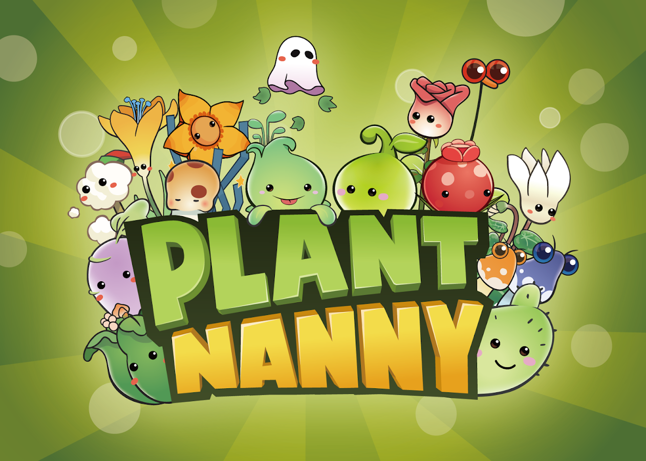 Plant Nanny - Water Reminder – Capture d'écran