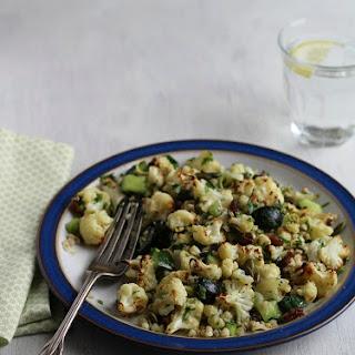 10 Best Raw Cauliflower Salad Recipes