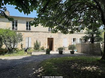 maison à Saint-Mariens (33)