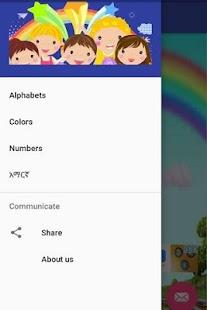 Learn Amharic - náhled