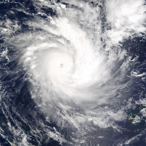 Tropical Storms Wallpapers