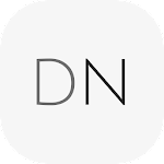 DAILY NOTE - Day Note, Diary Icon