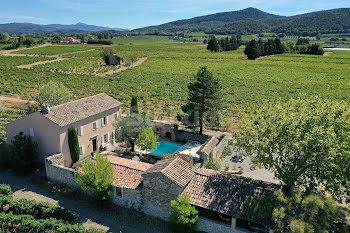 propriété à Vaison-la-Romaine (84)