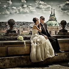 Wedding photographer George Hlobil (hlobil). Photo of 03.02.2015