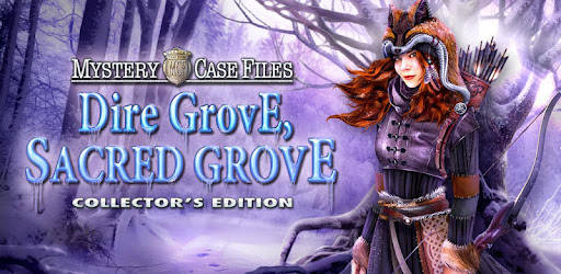 mystery case files dire grove full apk