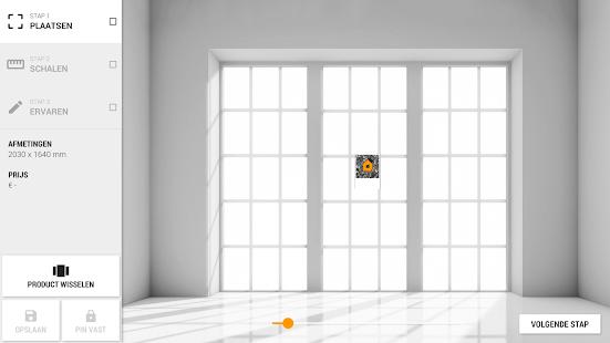 Windowstylist - náhled