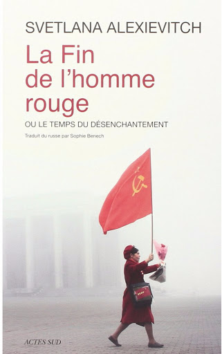 Homme rouge