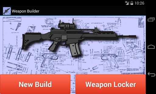 Weapon Builder 5 screenshots 21