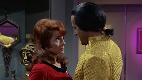 Space Seed thumbnail