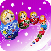 Matryoshka Unlimited relaxing games free offline