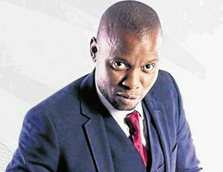 Just a week after opening his comedy venue in Johannesburg, Sifiso Nene will be bringing his comedy combo show to East London this Saturday.