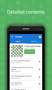 Chess Strategy for Beginners- screenshot thumbnail
