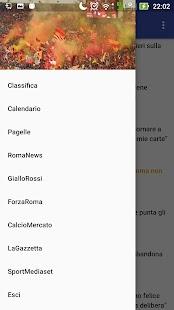 Roma Calcio - náhled