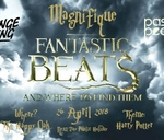 Magnifique: Fantastic Beats and Where to Find Them : The Happy Oak