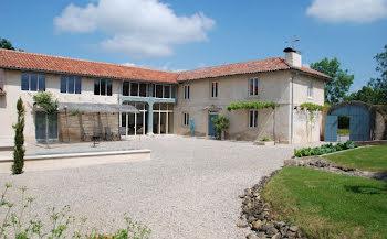 propriété à Trie-sur-Baïse (65)